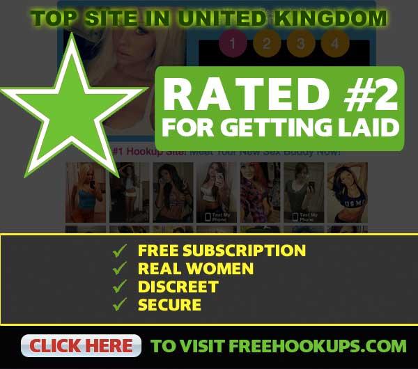 FreeHookups.co.uk reviews