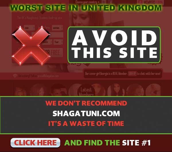 ShagAtUni.com reviews